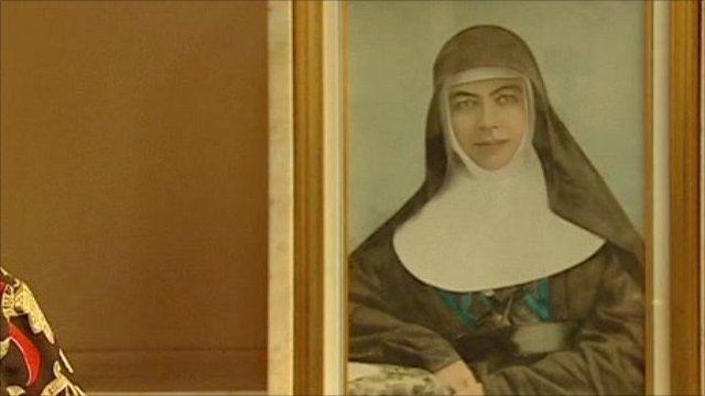 Sister Mary MacKillop