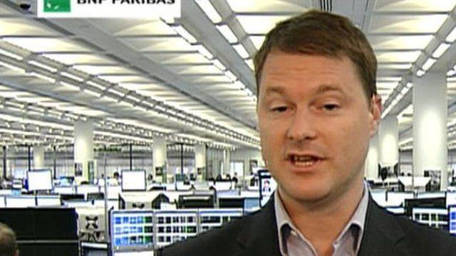 Ian Stannard, BNP Paribas