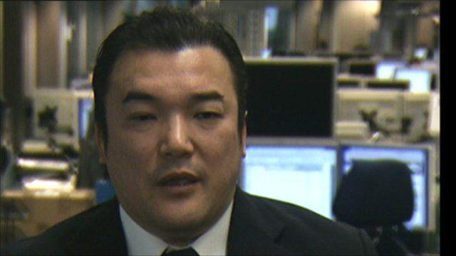 Dr. Sejiro Takeshita, Mizuho International PLC