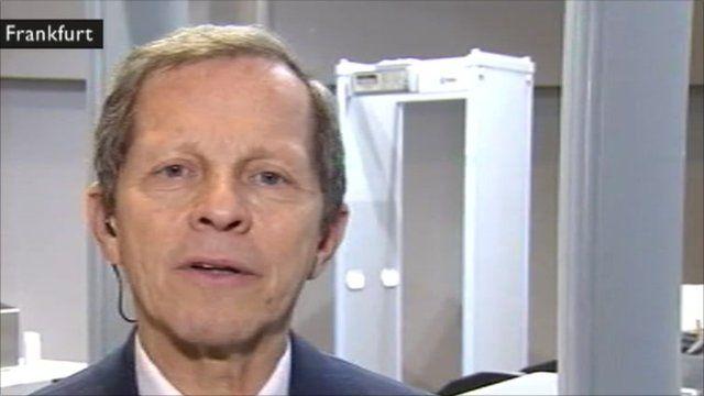 Giovanni Bisignani, IATA