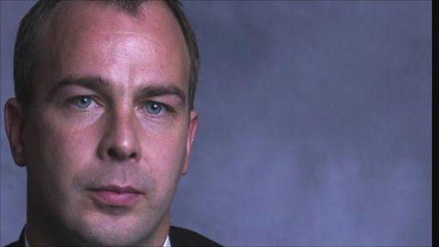 Paul Farrelly MP