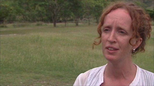 Dr Kara Gibson