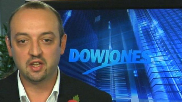 Alessandro Pasetti, a columnist for Dow Jones Investment Banker