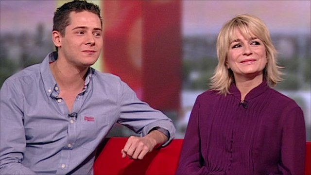 BBC Breakfast discuss the success of the underdog