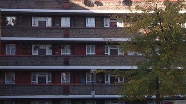 House estate