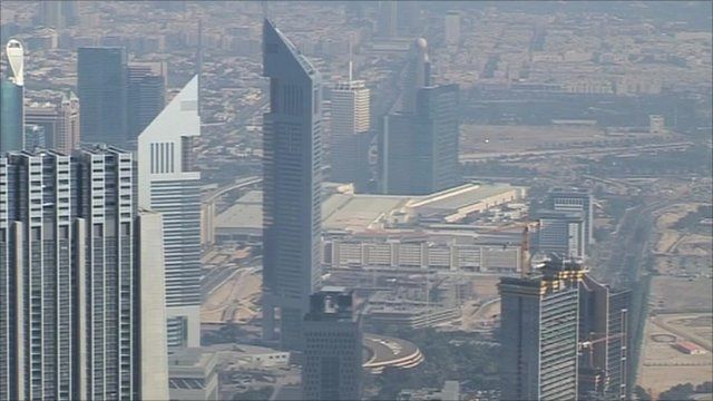 A year on from its financial crisis, what future for Dubai?