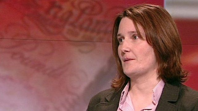 Louise Rouse, director of investor engagement at FairPensions
