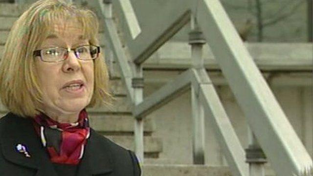 Linda Vance, Crown Prosecution Service