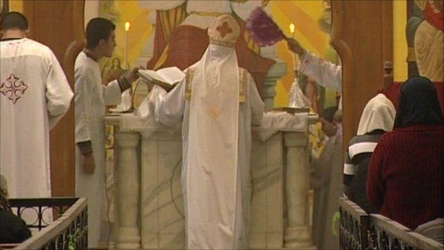 A mass
