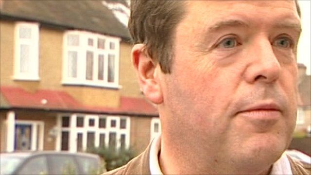 Care Minister Paul Burstow