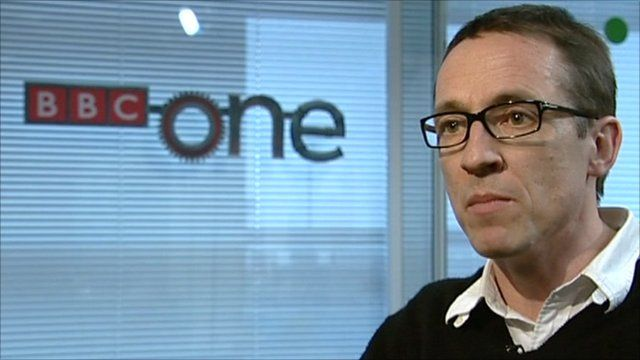John Yorke, the BBC's controller of drama productions