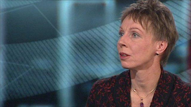 Ann Furedi