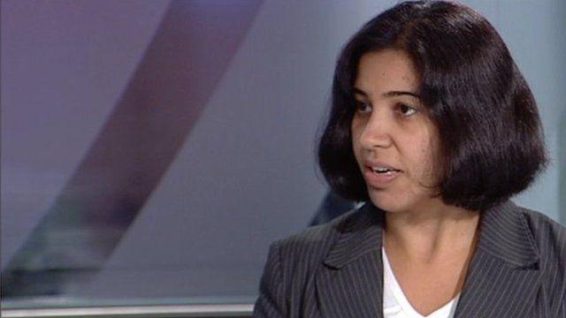 Ayesha Sabavala, Tunisia analyst at the Economist Intelligence Unit