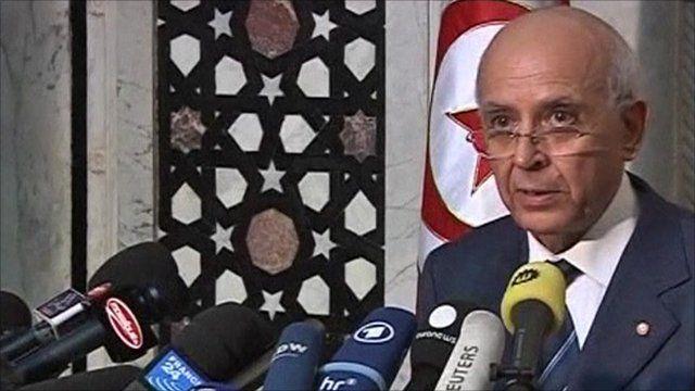 Mohammed Ghannouchi