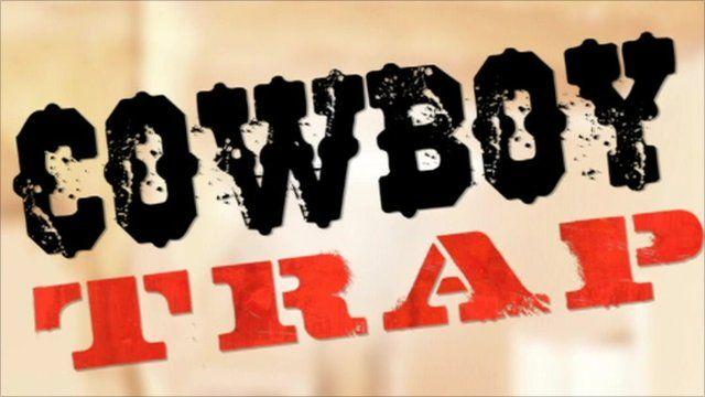 Cowboy Trap logo