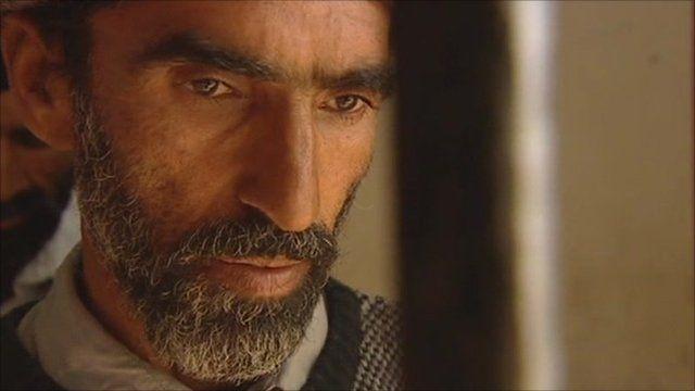 Saima Bibi's father