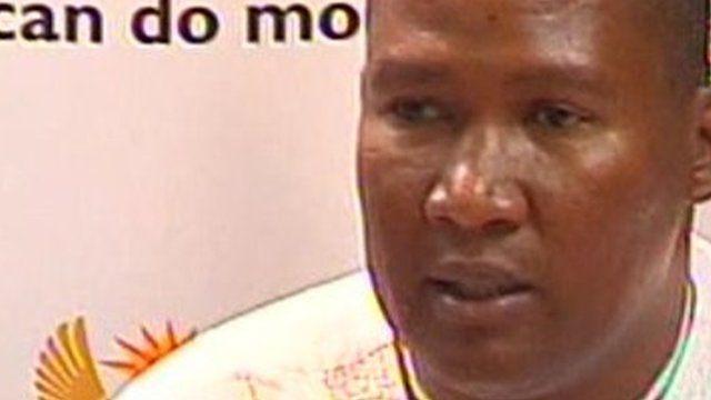 Mandla Mandela