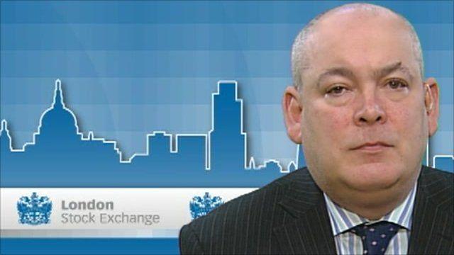 OFT director of consumer credit, Ray Watson