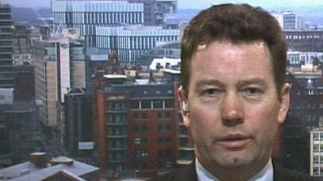 Paul Dixon, Lawyer