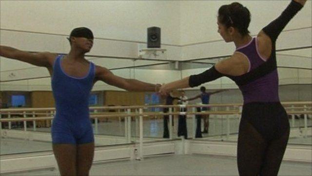 Ballet Black world premiere