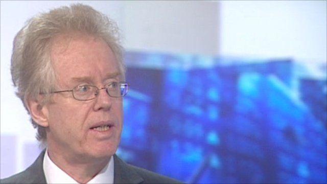 David Butter, Economist Intelligence Unit