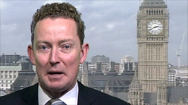 Greg Barker MP