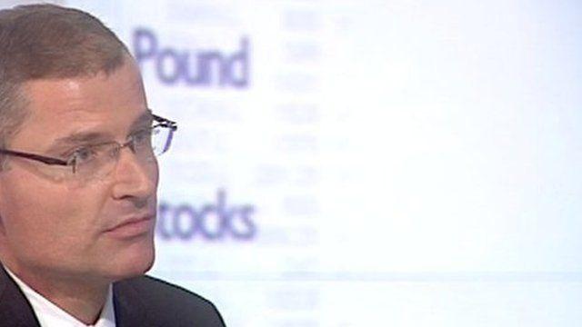 Ditlev Engel, CEO Vestas