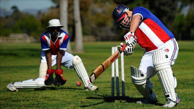 Compton Cricket Club