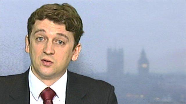 Mark Heyhoe, Westhouse securities