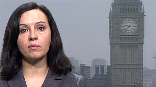 Caroline Flint, Shadow Secretary of State for Communities and Local Government