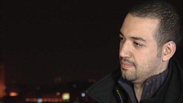 Moez Masoud