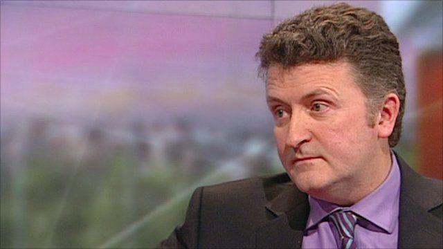 Glen Watson