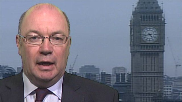 Alistair Burt, Foreign Office Minister