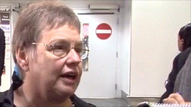 Professor Helena Sheerhan