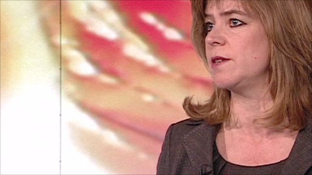 "Debbie Manners of ""Pact"", the Producers Alliance for Cinema and Television"