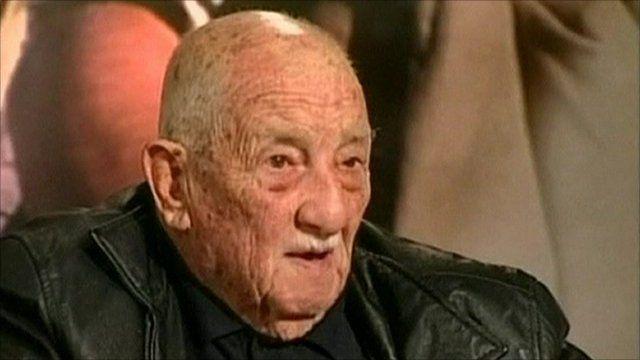 Alberto Granado