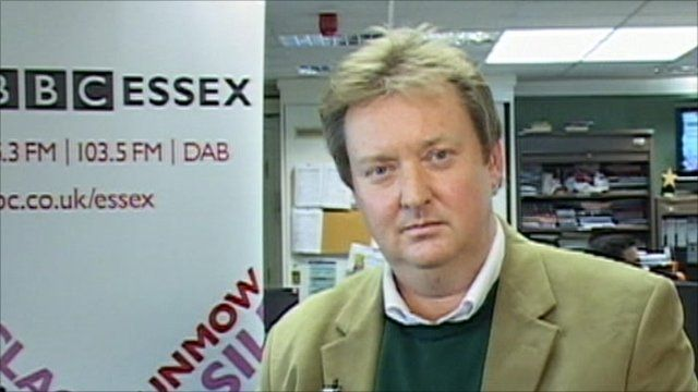 Andrew Sunnucks, creative director of Audio Networks