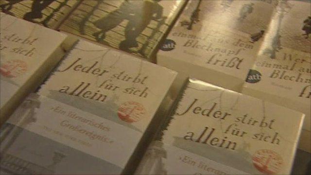 "Hans Fallada's ""Everyone Dies Alone"""