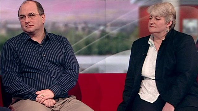 Nuclear experts on BBC Breakfast