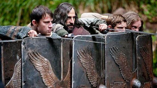 The Roman Ninth Legion's mysterious loss