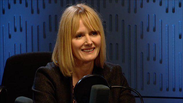 Jane Shepherdson, chief executive, Whistles