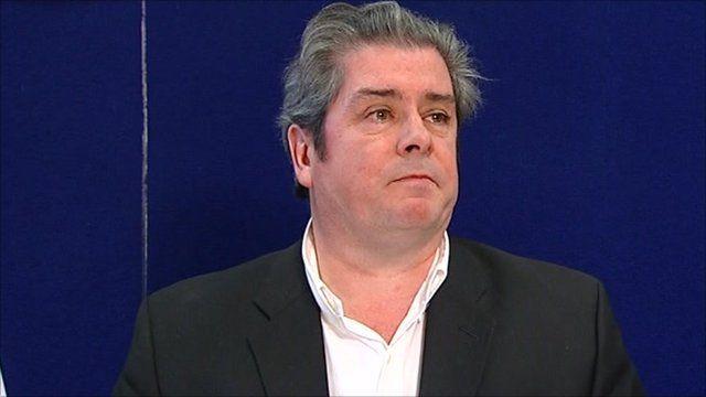 Mick O'Callaghan