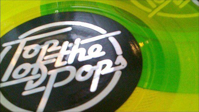 Top of the Pops discs