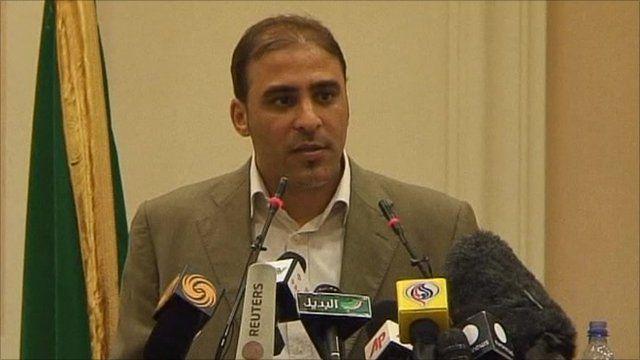 Moussa Ibrahim