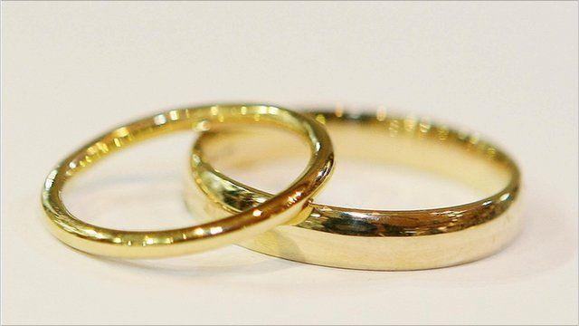 Wedding Ring Etiquette 4 Luxury Etiquette expert Liz Brewer