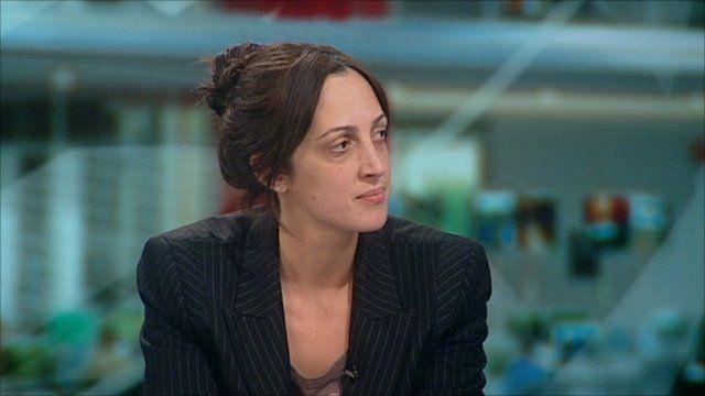 Mona Sadek
