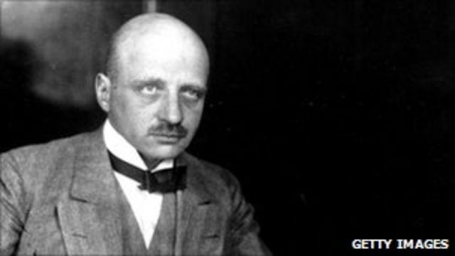 Fritz Haber: Jewish chemist whose work led to Zyklon B