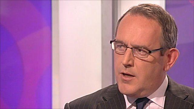 Stewart Hosie MP