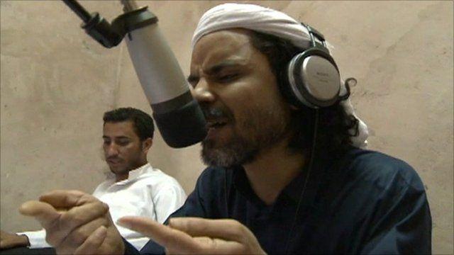 Mohamad Naser Al Adroei