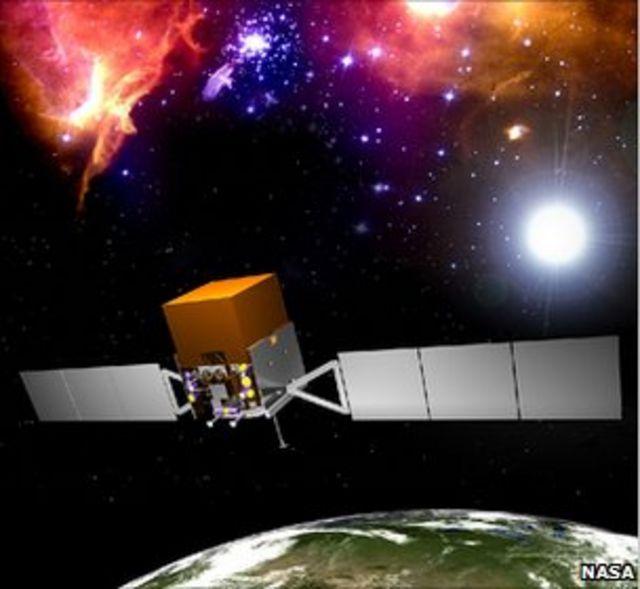 Fermi telescope: 'Violent cosmos' map gets more extreme